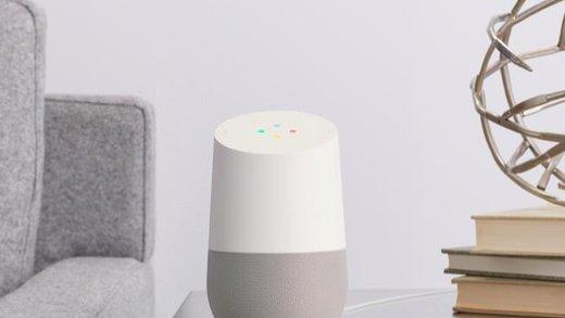 スマホ・PC要らずでネットが使える「Google Home(グーグルホーム)」―音声で操作 https://t.co/20NnrecgSa #Google #GoogleHome