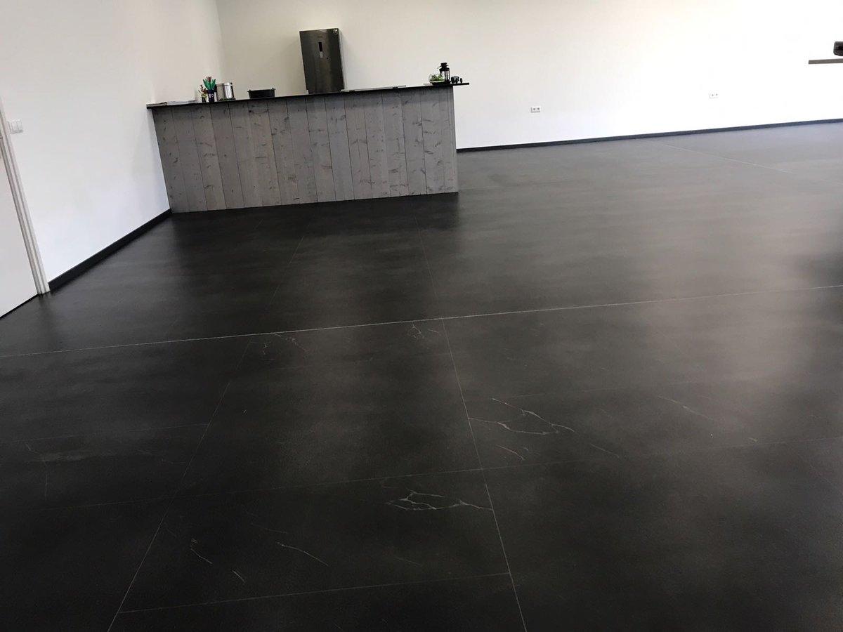 Cementlook tegel voor een ruimtelijk karakter gilbo tegels
