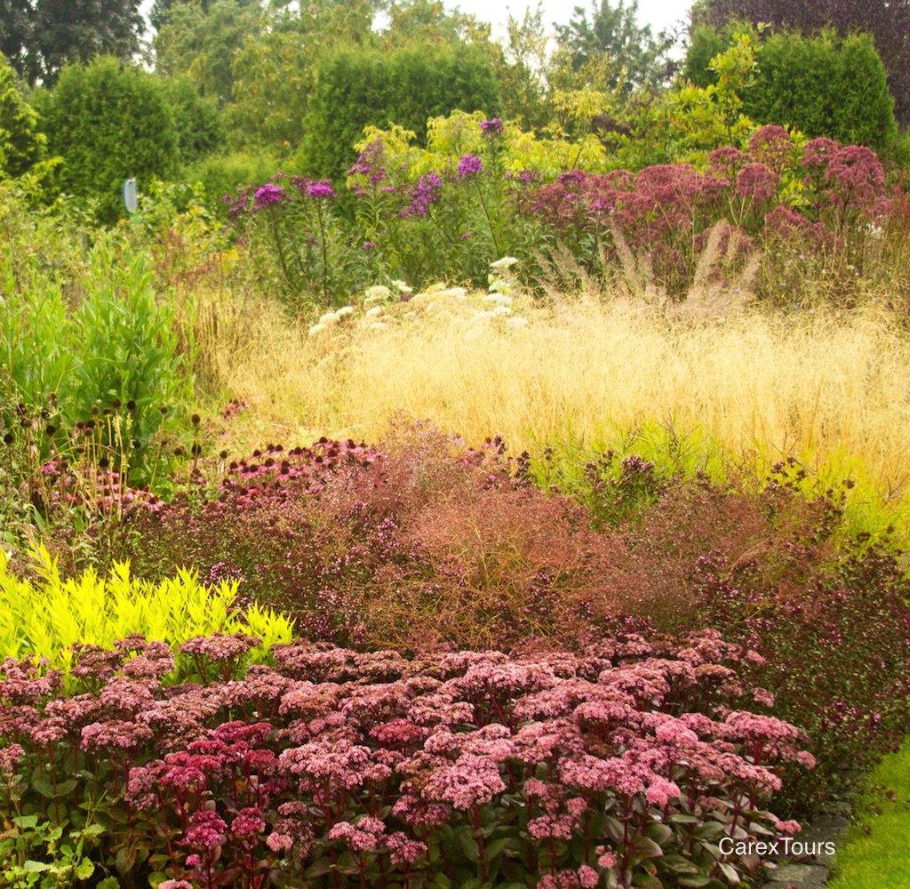 autumn vlinderhofnl pietoudolf gardentour gardendesign carextours httpwwwcarexdesigncomtours pictwittercomasap3ig7kz