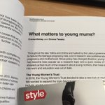This morning I received my hard copy @StyleEU Handbook. Always nice to see your name in print 😀