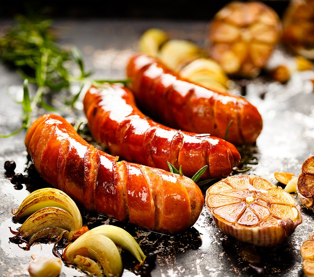 The health snob's guide to sausages