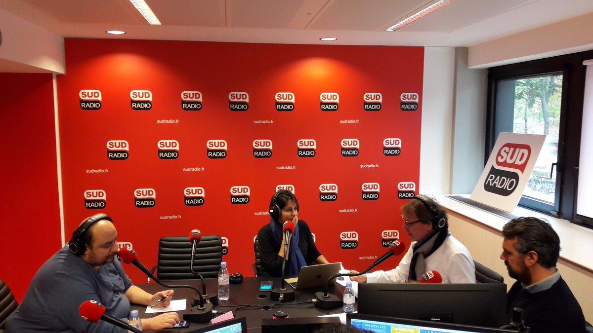 Le #10h12h #medias @valerie_expert ->  http:// bit.ly/SudRadioLive        #AlexHugo vs #MonInventionVautDeLOr   #LesEnfantsDeDaesh  #franceinfo<br>http://pic.twitter.com/HwZacjMX94