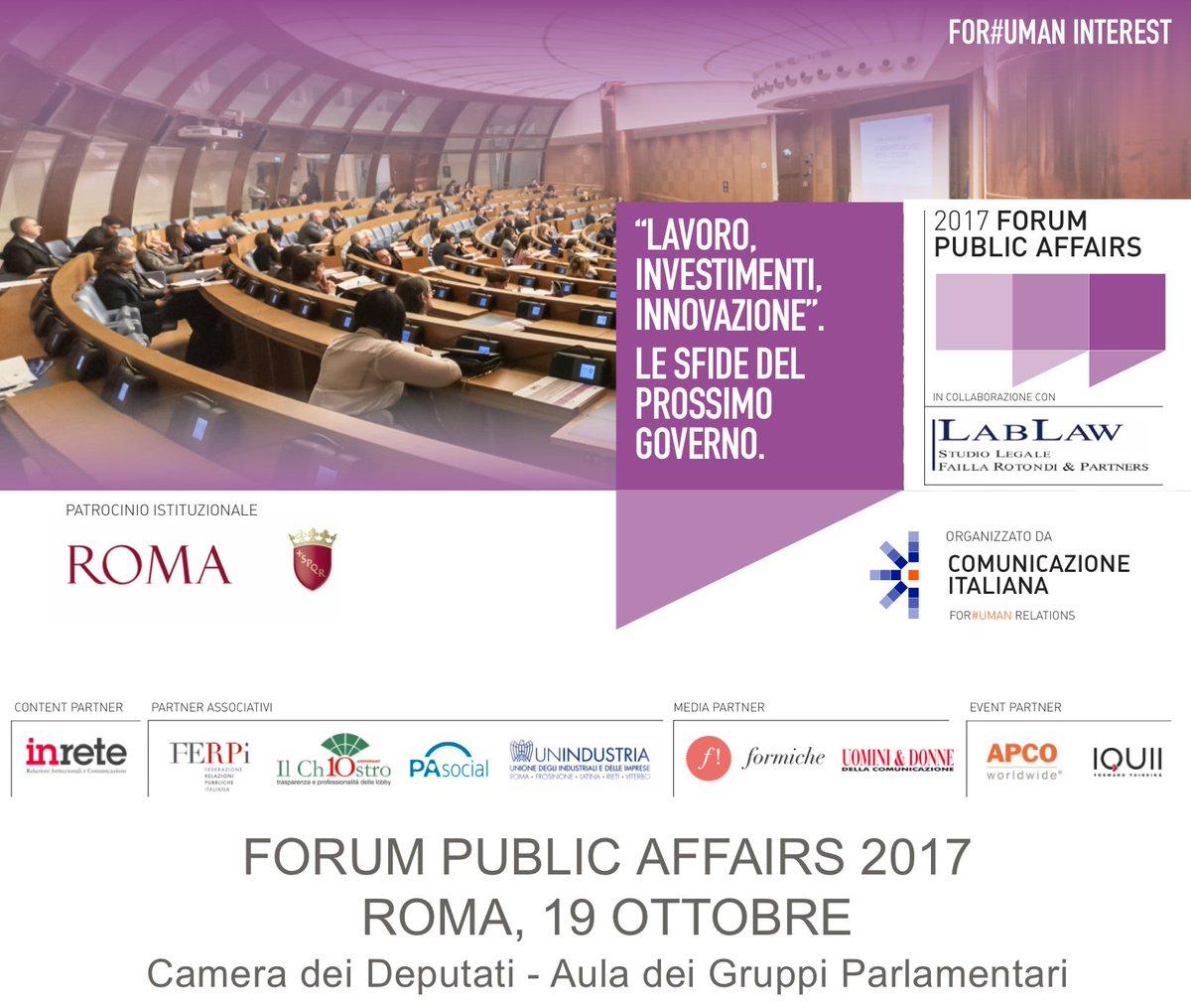 Comunicaz italiana com italiana twitter for Camera dei deputati italiana