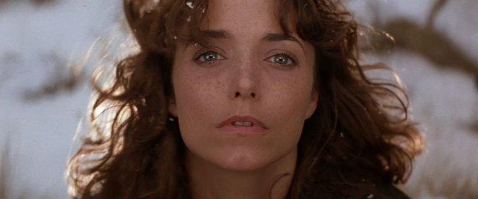 Happy Birthday Karen Allen - one of the best things about John Carpenter\s masterpiece Starman.