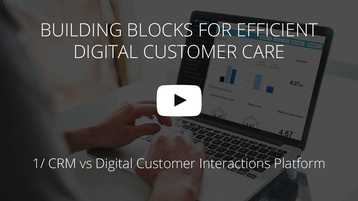RingCentral Engage Digital FR on Twitter: