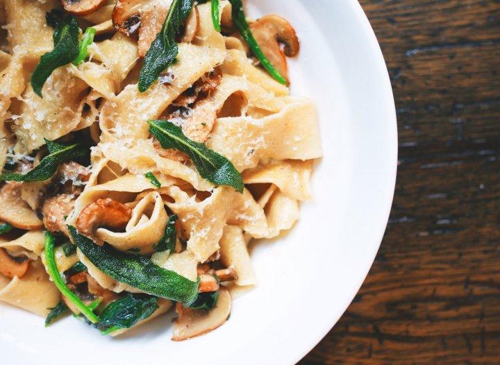 Рецепты вкусных блюд без большой суеты