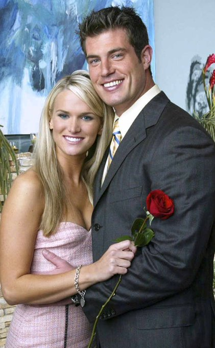 Happy birthday to former bachelor stud and Bruce Smith s 199th sack victim Jesse Palmer!