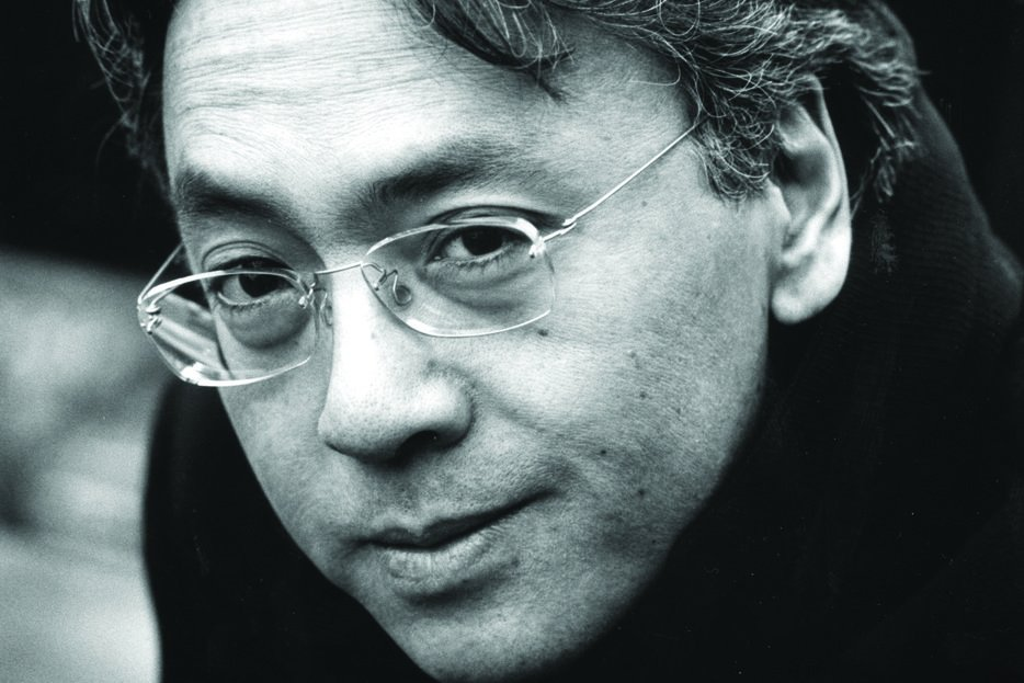 Congratulations to Kazuo Ishiguro, winner of the 2017 @NobelPrize in Literature! #NobelPrize