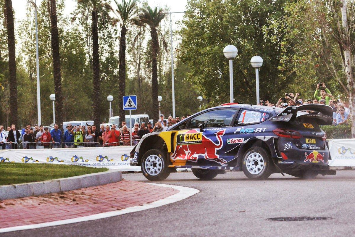 RallyRACC Catalunya - Costa Daurada 2017 DLXuajvXkAElLlK
