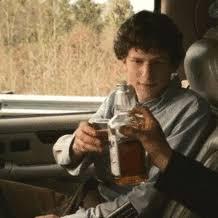 Wishing Jesse Eisenberg a very Happy Birthday.