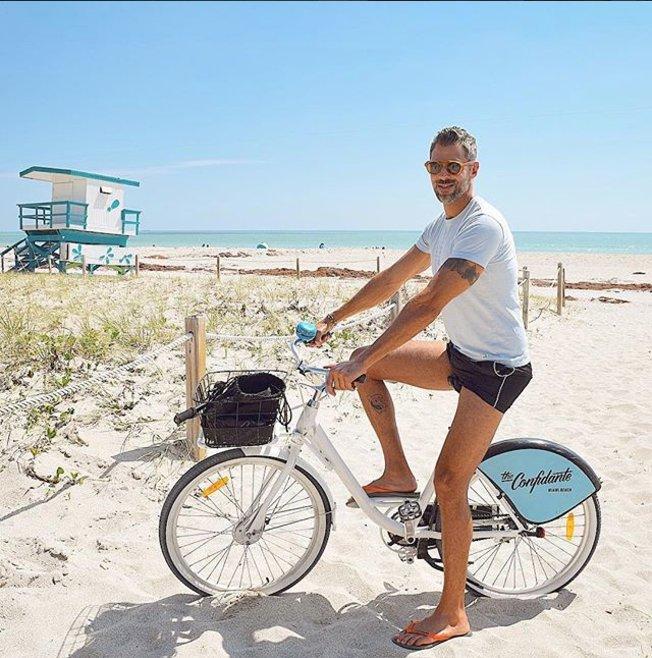 The Confidante Miami Beach On Twitter