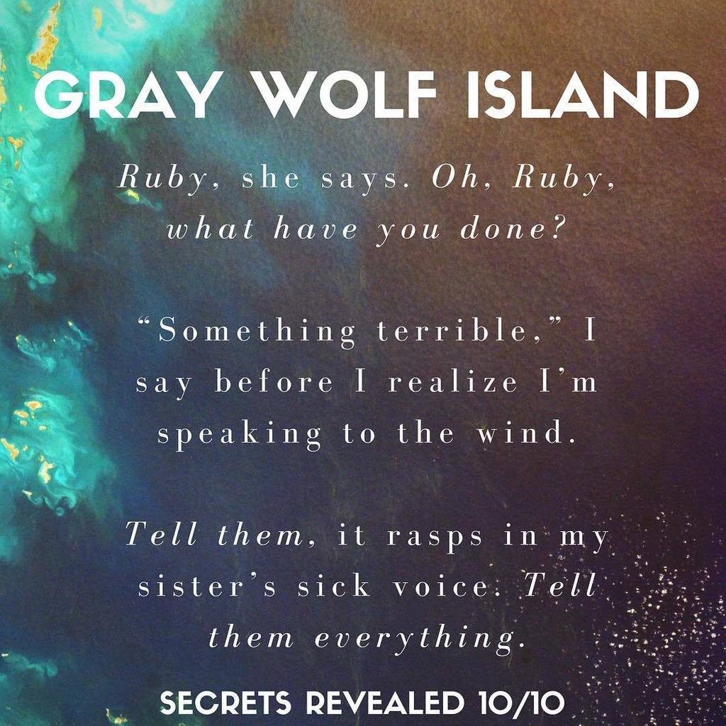Image result for gray wolf island