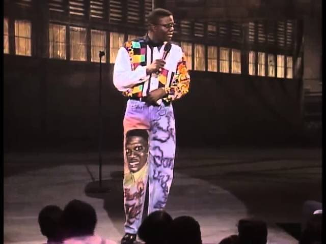 Bernie Mac would have turned 60 years old today.  Happy birthday and RIP to one of the original kings of comedy.