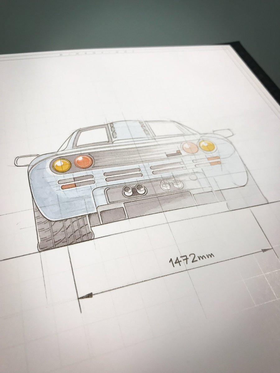 mclaren automotive on twitter a very special book is sat on our rh twitter com LEGO McLaren F1 McLaren F1 Interior