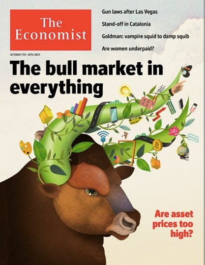 Economist cover makes the news | Seeking Alpha
