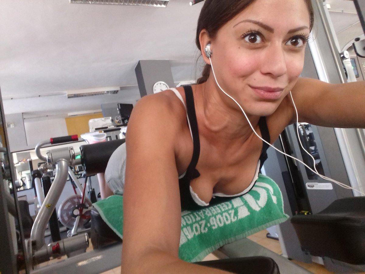 Cassie Del Isla Nude Photos 34