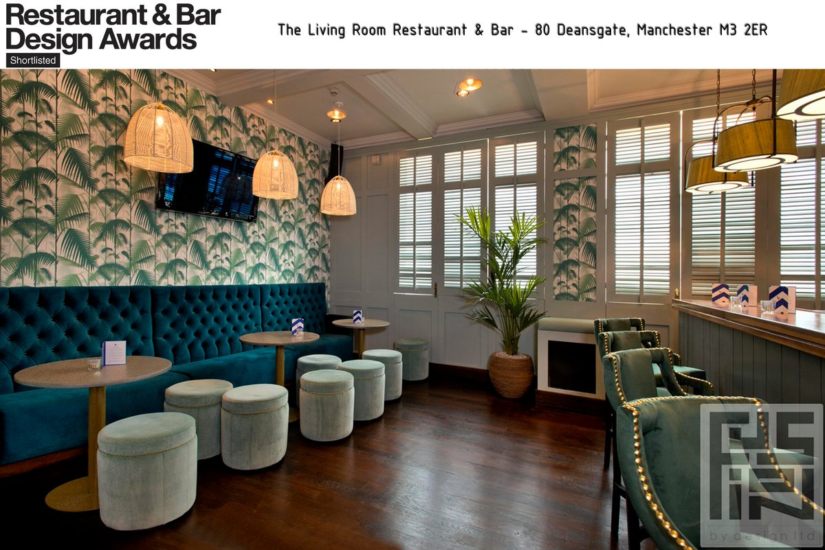 The Living Room Fusion By Design Greyhound HOTEL And Restaurant BarDesign