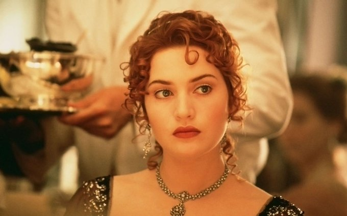 Happy birthday Kate Winslet!  Patiently waiting for you to partner up with Leo again for another perfect film.