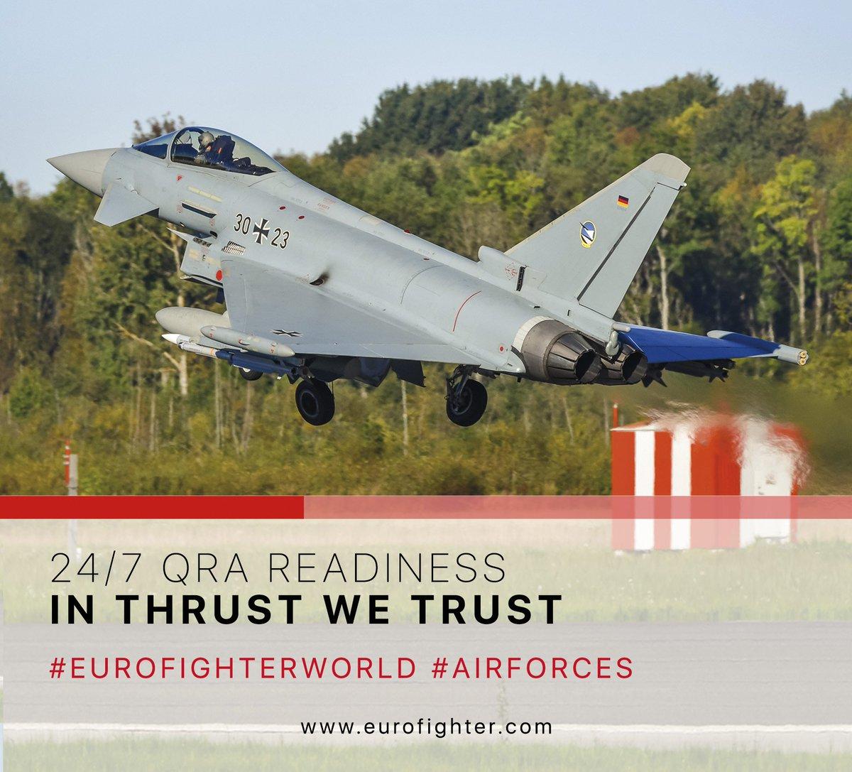 Eurofighter Typhoon on Twitter: