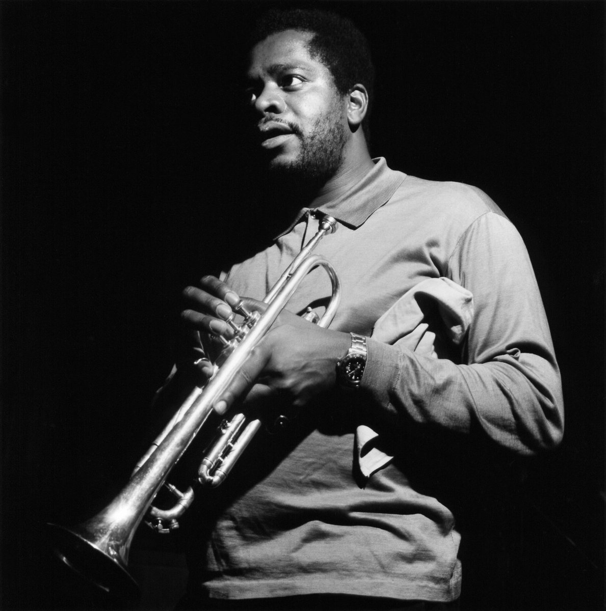 50 years ago #OTD trumpeter #DonaldByrd recorded his underrated album #TheCreeper, which wasn&#39;t released until 1981:  https:// bluenote.lnk.to/Byrd-TheCreeper  &nbsp;  <br>http://pic.twitter.com/tOHECCMixo