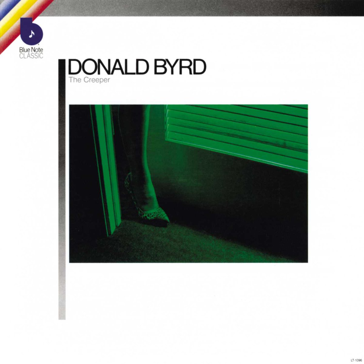 #DonaldByrd #TheCreeper Donald Byrd/trumpet Sonny Red/a. sax Pepper Adams/b. sax Chick Corea/piano Miroslav Vitous/bass Mickey Roker/drums<br>http://pic.twitter.com/hZZRZ3F3wf