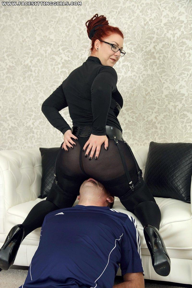 Mistress bbw Latex: 1,110
