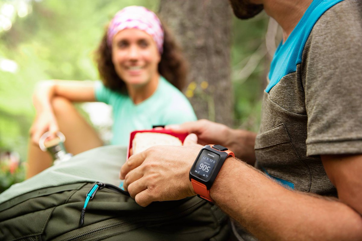 With a GPS, Compass and Altimeter, the TomTom Adventurer is packed with the essential things you need when out on an adventure! #GetGoing https://t.co/eP0r1mxdoG
