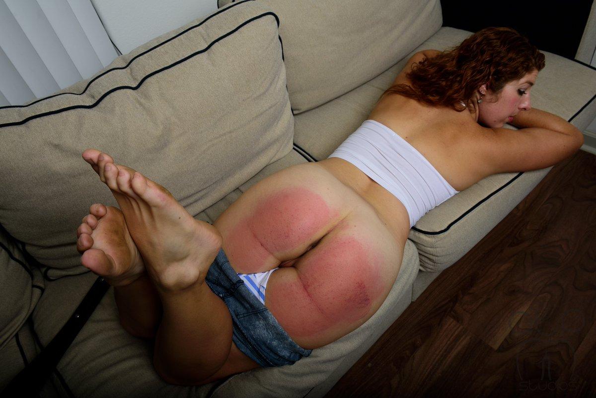 Clip free spanking tgp — photo 3