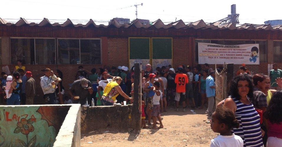 Prefeitura de MG pede pomada, roupas infantis e soro a crianças vítimas de incêndio em creche https://t.co/WOOvHQD4W3