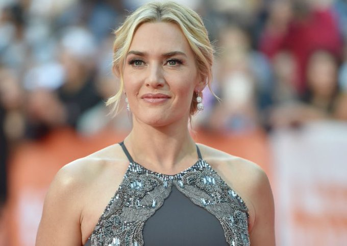 Today\s is Kate Winslet! Happy Birthday, Kate!