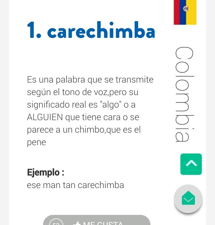 JUANPA ZURITA 🇲🇽 у Твіттері: «Mi palabra colombiana