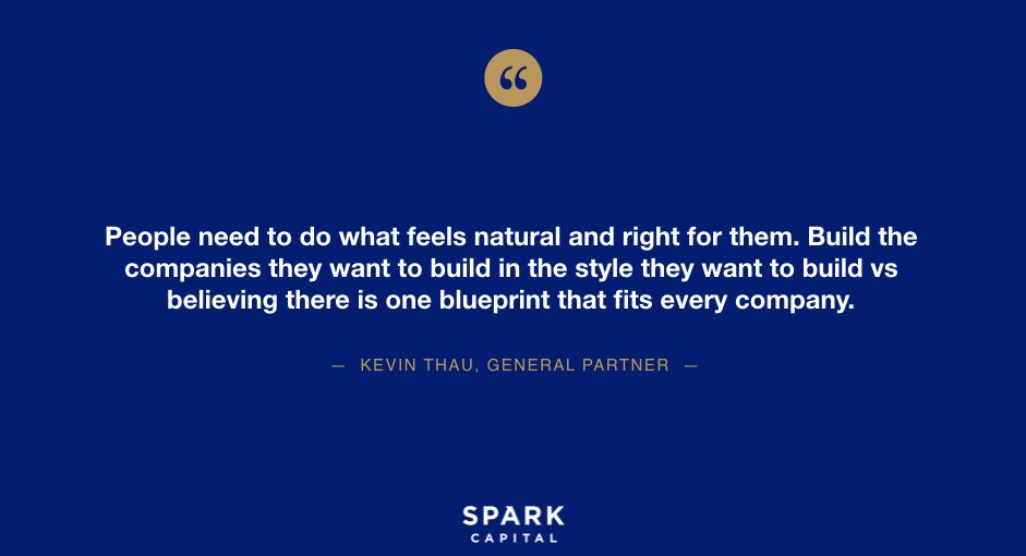 Spark capital on twitter tbt kevinthau shares advice he gives on hacktostart podcast httpssoundcloudhacktostarthacktostart episode 166 kevin thau general partner spark capital picittera18hqmcfrh malvernweather Choice Image