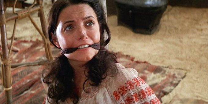 Happy Birthday to the one and only Karen Allen!!!