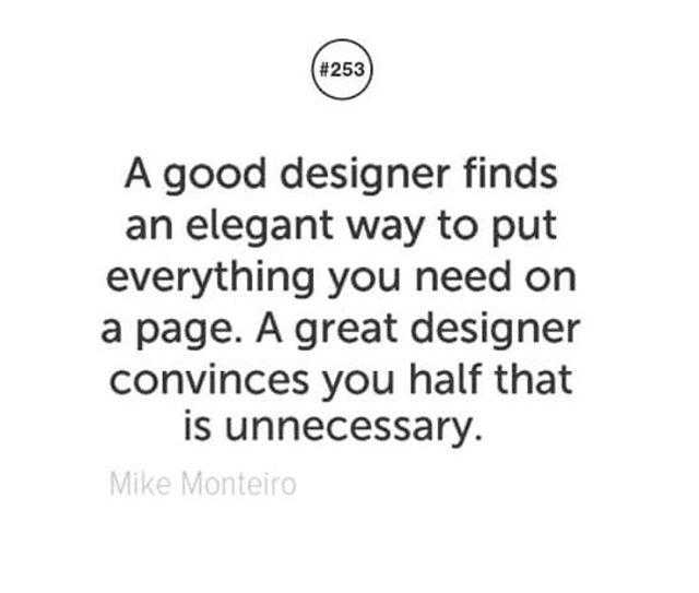 Love this quote ❤️ . . . ⚡️ Logo Inspiration @logospirations Office setup inspiration: @minimaloffices Typography inspiration: @ty https://t.co/0JvlGxzmKt 1