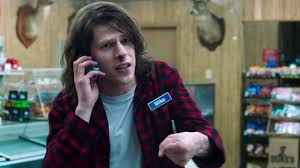 Happy Birthday to the one and only Jesse Eisenberg!!!
