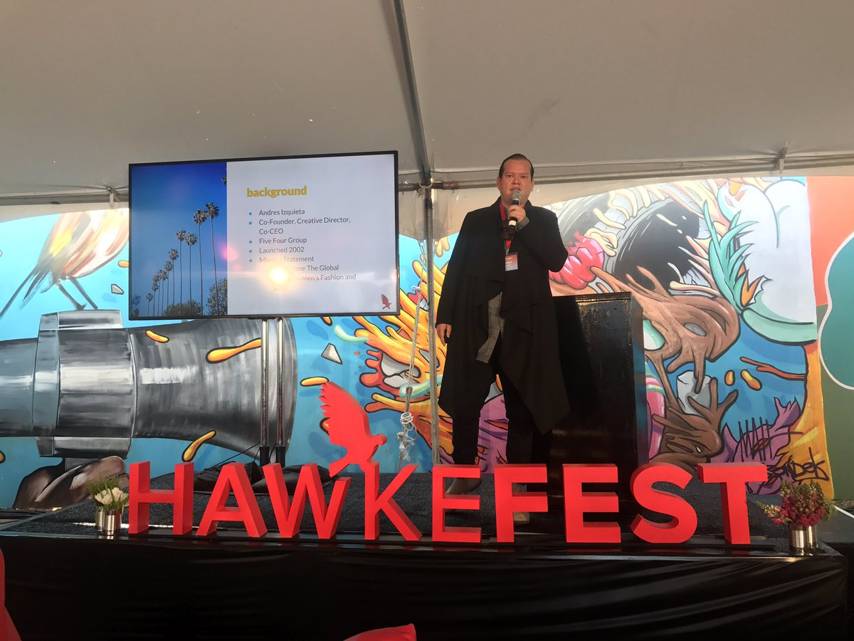 Digital La 4 Lessons Learned From Ecommerce Startups At Hawkefest