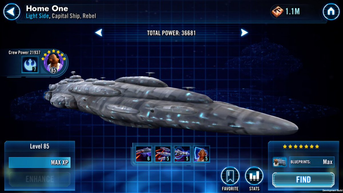 Ea Star Wars On Twitter The Ability To Upgrade Your Capital