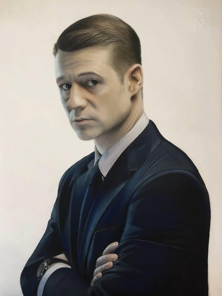 Ben Mckenzie Gotham Hairstyle 43202 Newsmov