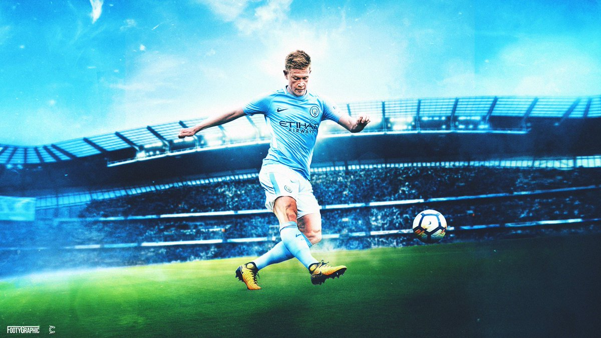 Footygraphic On Twitter Kevin De Bruyne At Debruynekev