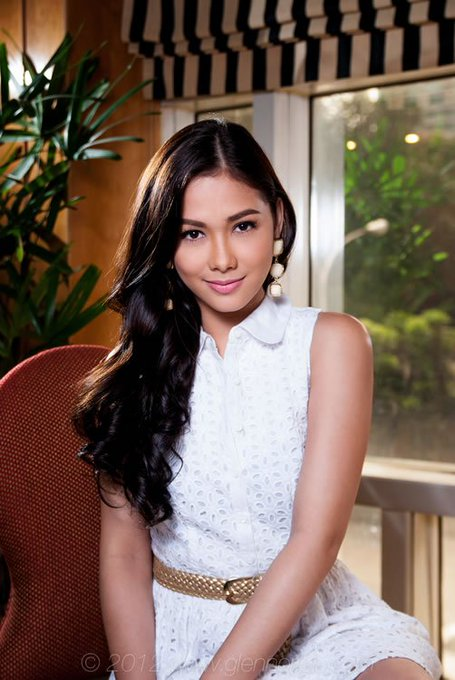 Happy Birthday Maja Salvador