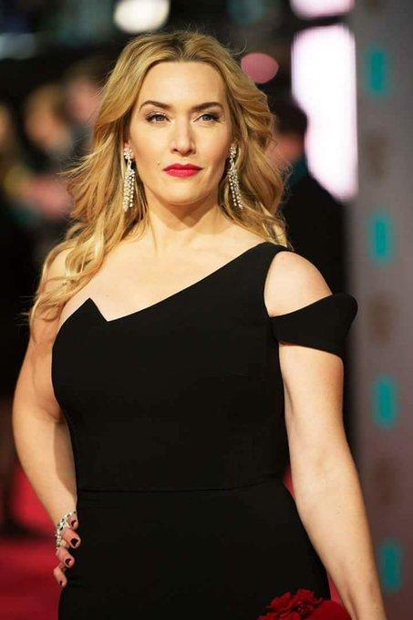 Happy Birthday Kate Winslet  42 today