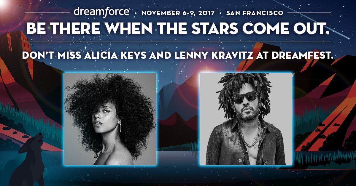Dreamforce Concert for Kids.  Benefiting UCSF Childrens Hospitals.
