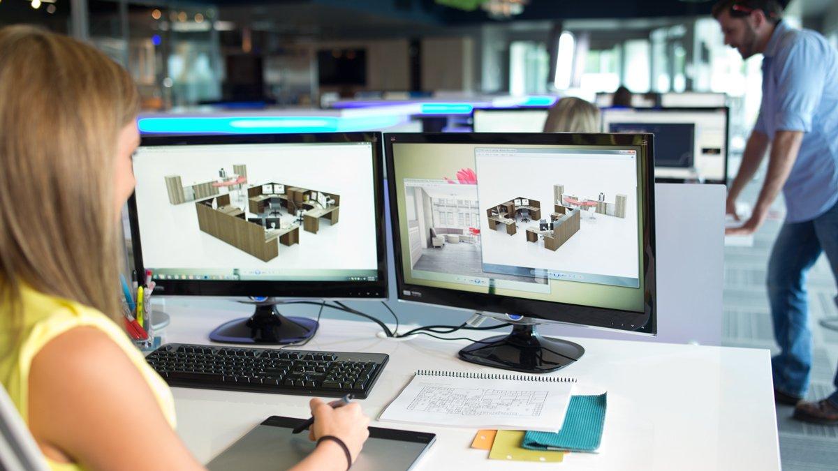 визуализатор 3d вакансии удаленной работы