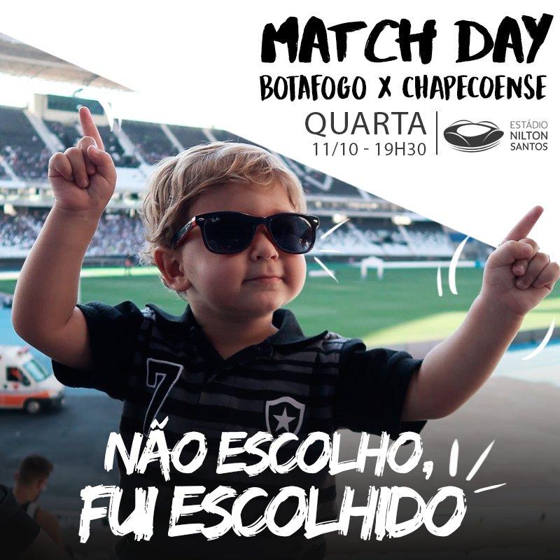 Cirurgia de Roger é um sucesso, e Botafogo comemora