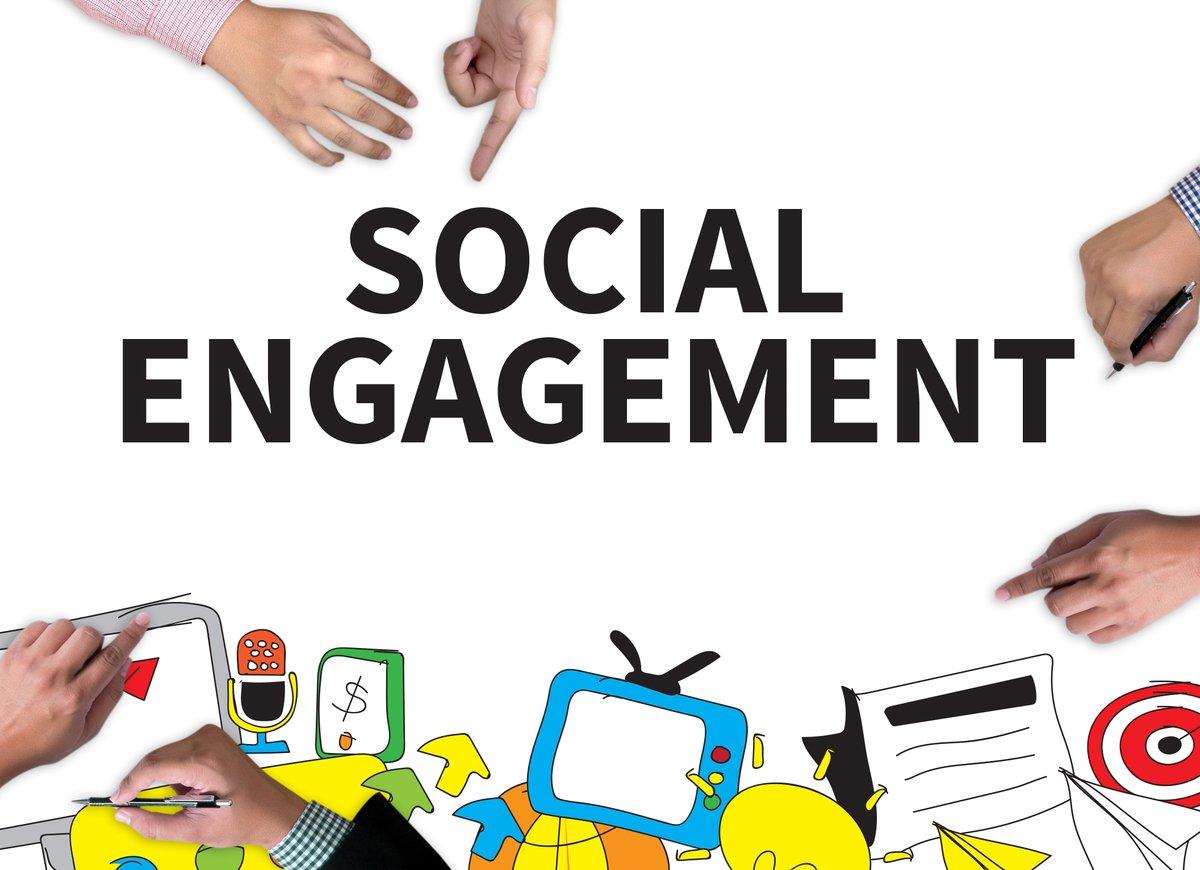 The Rules of Engagement for Social Media.  10 steps to grow by 20%.  http:// bit.ly/2hJFrug  &nbsp;   #socialmediamarketing #Engagement #Digitalmarket <br>http://pic.twitter.com/P6poI5EUJ0