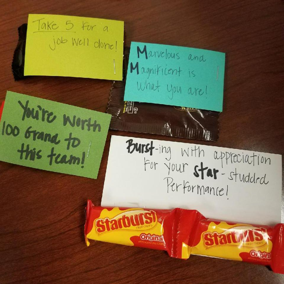 candy puns to say thank you best candy 2018