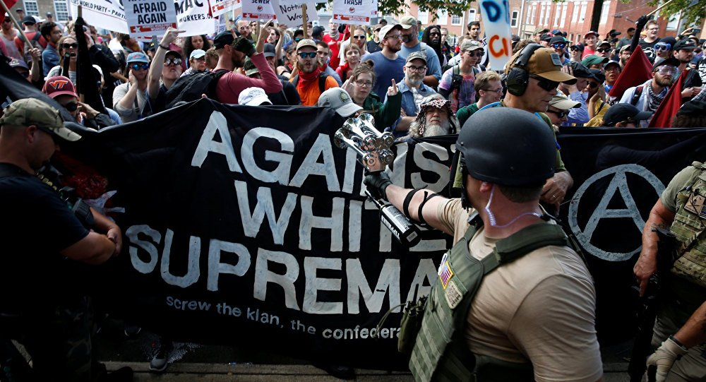 Lawsuit seeks white nationalist rally ban in #Charlottesville https://t.co/xOzG2rhemO #US