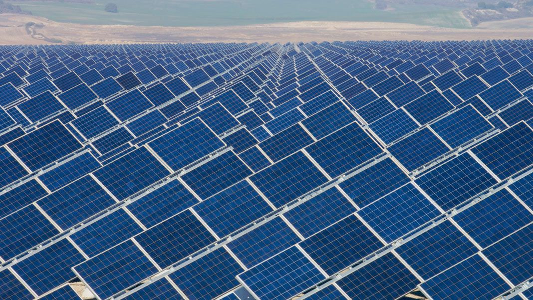 concentrated solar power thesis Concentrated solar power (csp) systems use very different technology than photovoltaic systems csp systems use the sun as the thermal heat source as opposed to the photon energy of the sun as pv systems do.