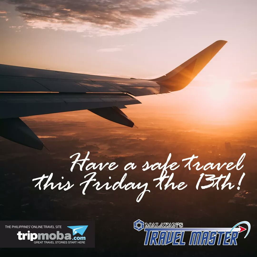 Tripmoba on twitter going somewhere today make sure youre 734 pm 12 oct 2017 publicscrutiny Choice Image