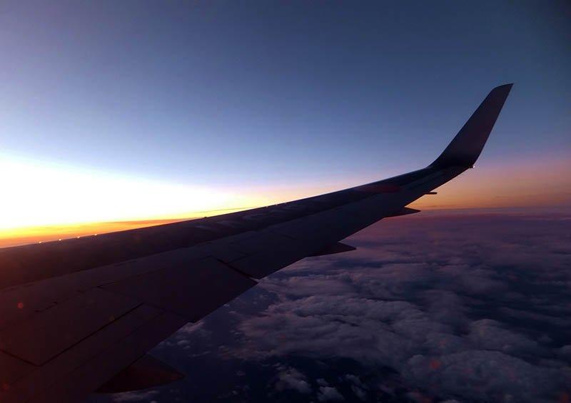 パイロットお気に入りの航空路をご紹介👨🏻✈️ 「Y(ヤンキー)28」…って?実はこれ、航空路(上空…